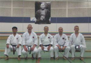 Gasshuku2009
